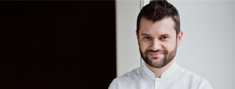 Hai letto bene, sono 8 le stelle Michelin di Enrico Bartolini, lo chef italiano più stellato del mondo