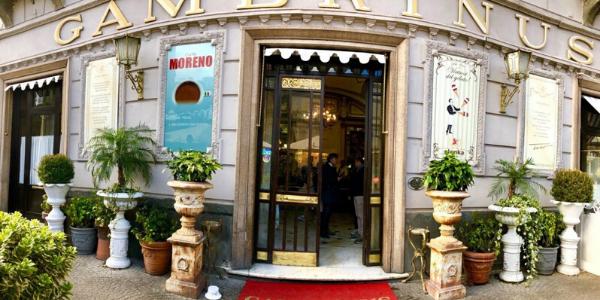 Caffetterie storiche italiane: dal Nord al Sud sono tutti da scoprire e gustare