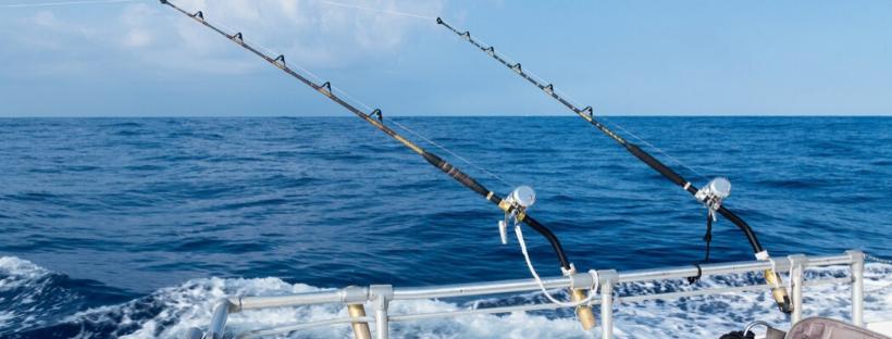 Pesca al salmone: tutto ciò che c'è da sapere