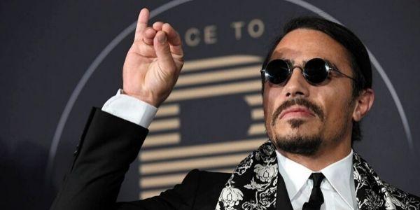 Nusret punta su Milano: il re della carne arriva in Italia