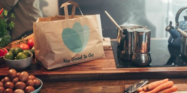 Too good to go, l'app antispreco alimentare che sta rivoluzionando il mercato
