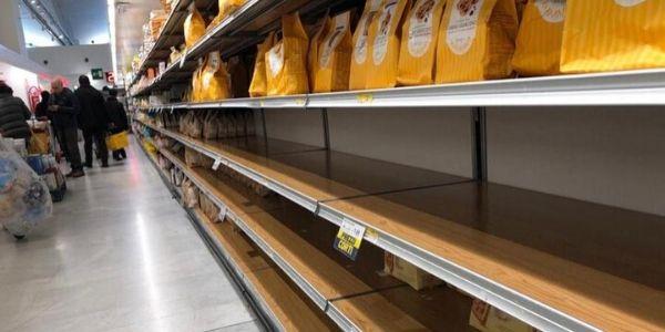 Sono giorni difficili anche per i supermercati: vediamo come cambiano le cose