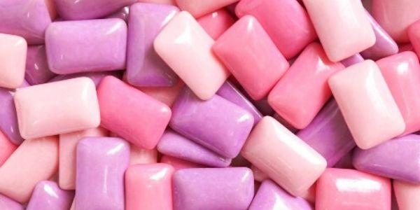 Gomma da masticare: la storia del chewin gum e la crisi che sta vivendo