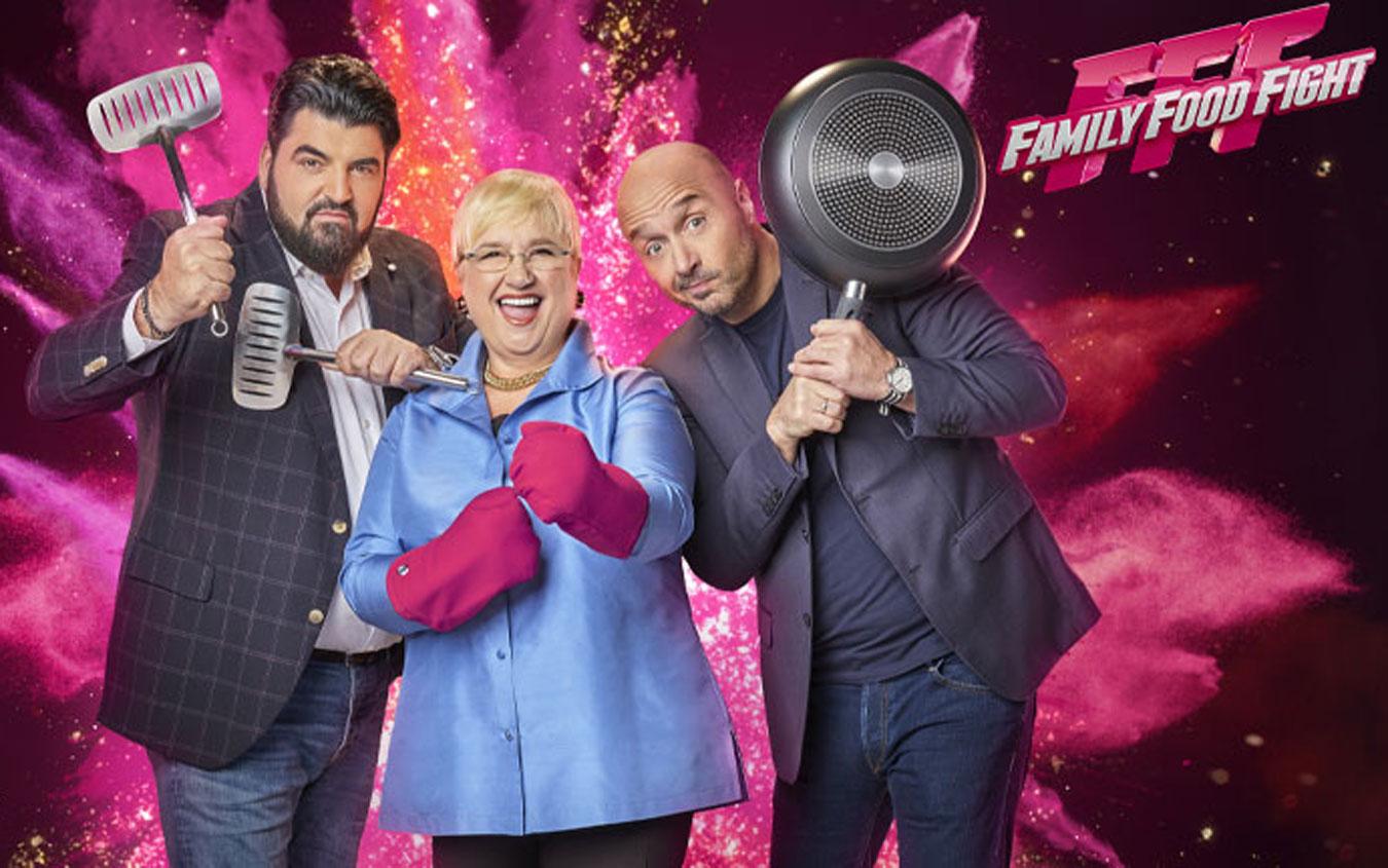 Programmi Tv Di Cucina Americani amanti della cucina e del cibo: è il momento dei programmi