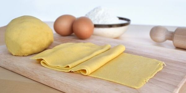 Come fare la pasta fresca in casa: un modo delizioso coccolare la famiglia