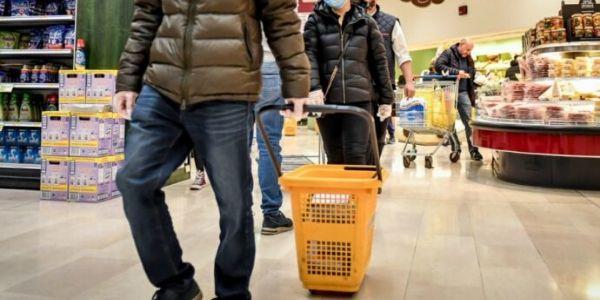 L'app che ti dice quanta fila c'è al supermarket