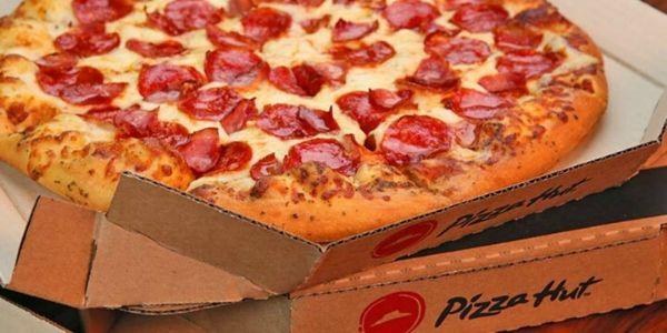 Bye bye Pizzahut: dovremo dirgli addio davvero?