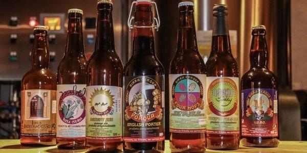 Le migliori birre artigianali: abbiamo una lista ufficiale da testare subito