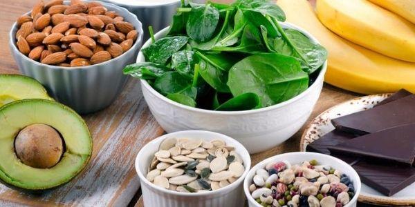 Alimenti ricchi di potassio: vediamoli tutti