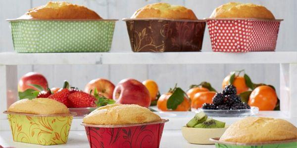 Gli usi alternativi dello stampo da plumcake: scopriamoli tutti