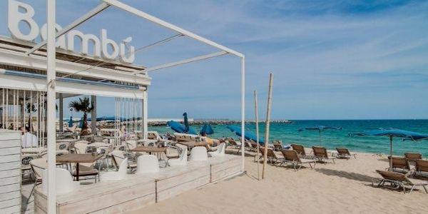 Chiringuitos sulle spiagge, i più belli del mondo ed alcuni in Italia