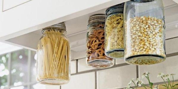 Oggetti salvaspazio in cucina: i più furbi che vogliamo subito