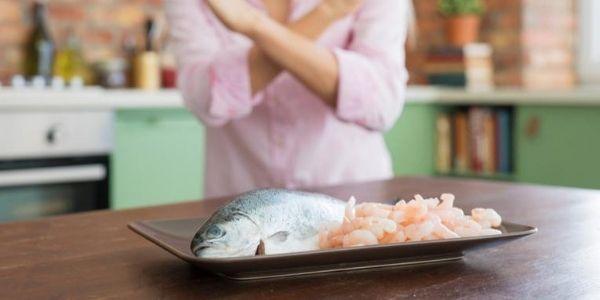 Cibofobia: quali sono le fobie alimentari più strane