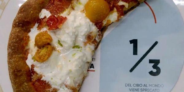 La provocazione di Carlo Cracco: di che si tratta questa storia della pizza senza una fetta