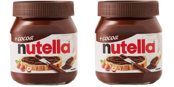 """E' davvero nata la Nutella fondente? Sarà una """" bufala o verità""""?"""