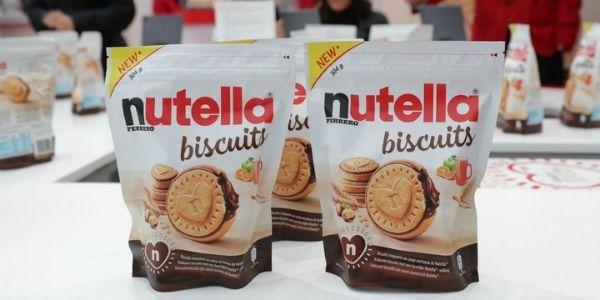 Oltre un miliardo di Nutella biscuits venduti: l'Italia ne va matta e voi?