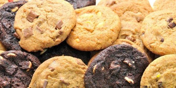 Briciole di biscotti: non le buttiamo, ecco qualche idea sfiziosetta