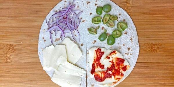 Tortilla wrap: stanno spopolando sui social e vogliamo scoprirle tutte
