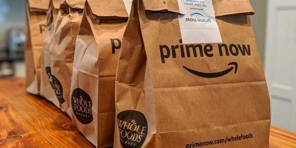 Una novità in casa Amazon: parte da Milano la consegna a domicilio della spesa