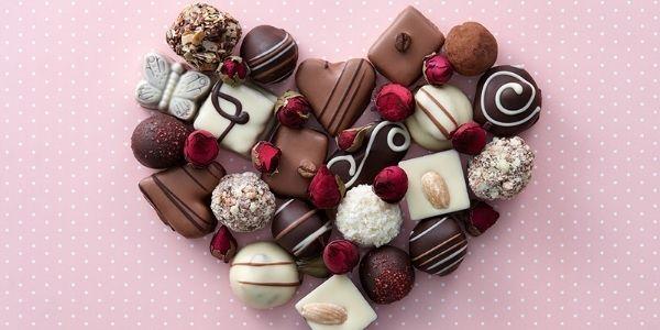 I migliori cioccolatini da regalare a San Valentino e le novità più romantiche