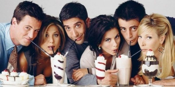 Gelato Friends: è in arrivo sul mercato per noi veri fans