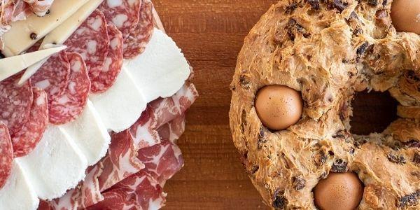 Fellata napoletana, significato dell'antipasto di Pasqua più verace del periodo
