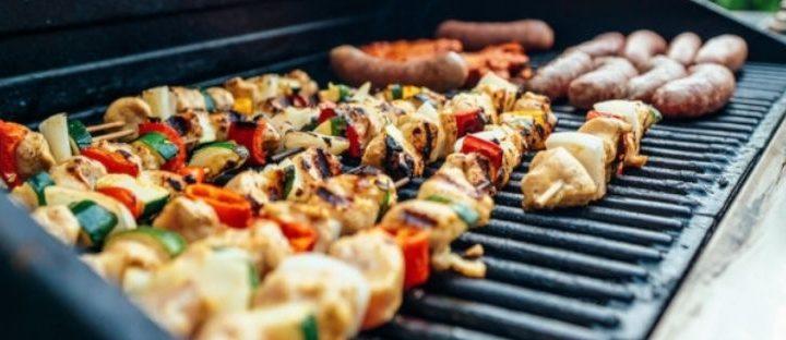 Barbecue che passione: ecco i modelli tra cui scegliere