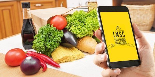 LastMinuteSottoCasa: l'app anti-spreco alimentare che ci piace da impazzire