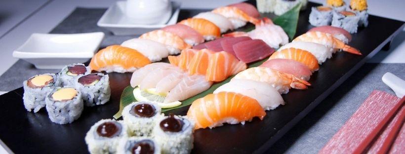 Il miglior ristorante giapponese a Torino? Ce n'è più d'uno, eccoli tutti qui