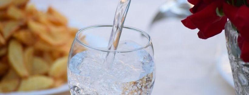 Idrosommelier: lo specialista dell'acqua