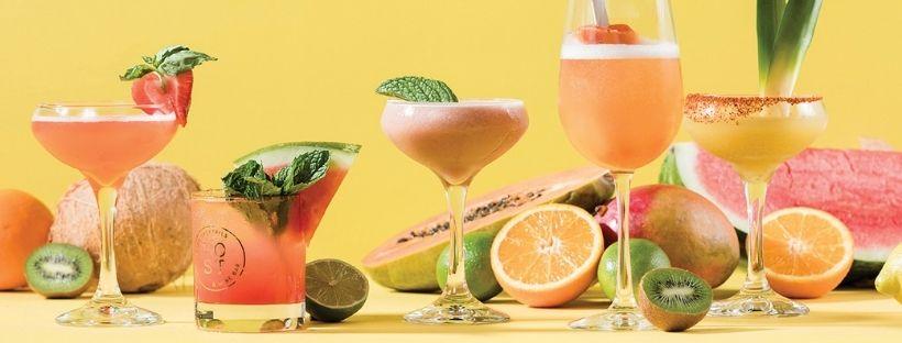 Cocktail estivi: i più amati ed i più desiderati del 2021