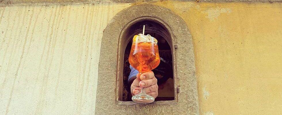 Buchette del vino: la storia delle finestrelle più famose di Firenze
