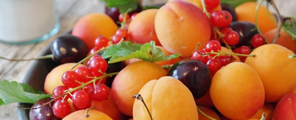 Frutta estiva: la frutta più deliziosa e gustosa