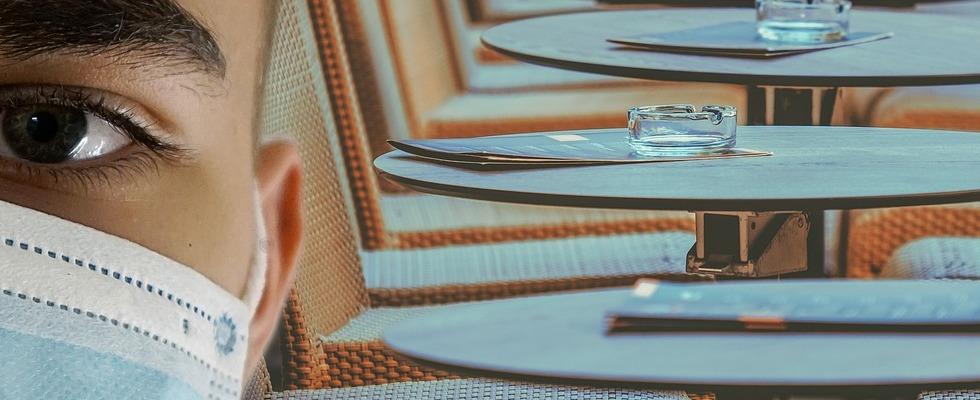 Green pass ristoranti: quale destino per ristoranti e bar?