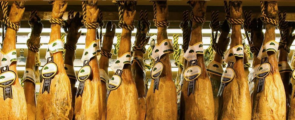Pata Negra, el jamon iberico tra i più costosi e deliziosi in assoluto