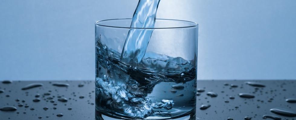 Acqua dinamizzata: se non sapete cosa sia, ne parliamo qui