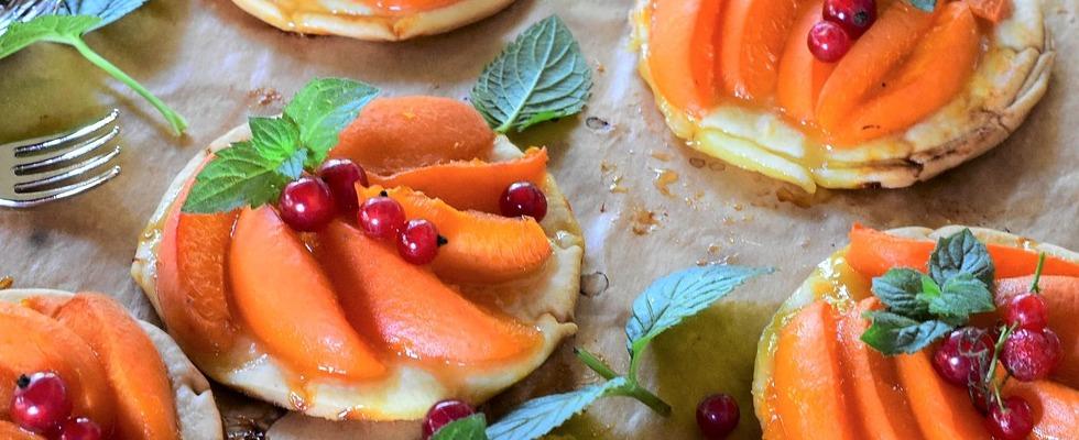 Spuntini estivi: idee per una merenda estiva sana e gustosa