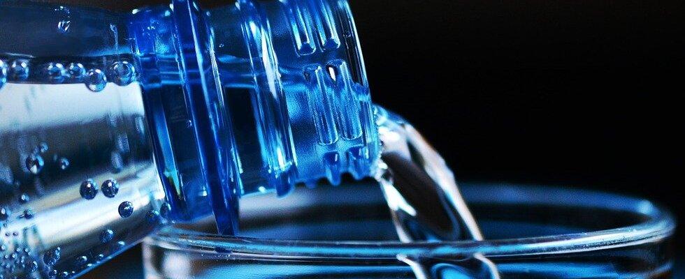 Acqua minerale: guida completa sulle migliori acque minerali
