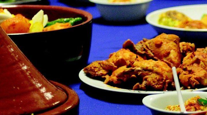 Cucina marocchina, un mix di sapori