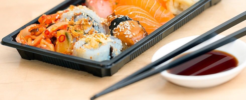 Differenza tra sushi e sashimi: tutto quello che c'è da sapere