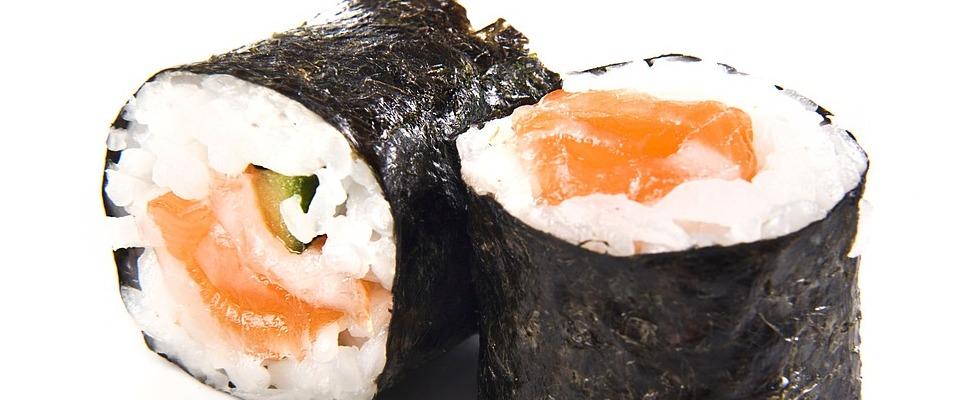 Nuova guida sushi Italia del Gambero Rosso