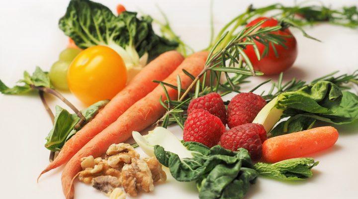 verdure dieta