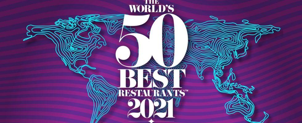 The World's 50 Best Restaurants 2021: anche 4 italiani tra i migliori ristoranti del 2021