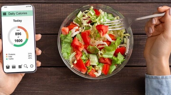App Conta Calorie: le migliori app da scaricare